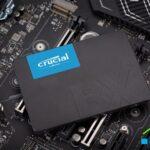 A legújabb és leggyorsabb SSD lemezek